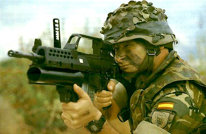 Casio Militar