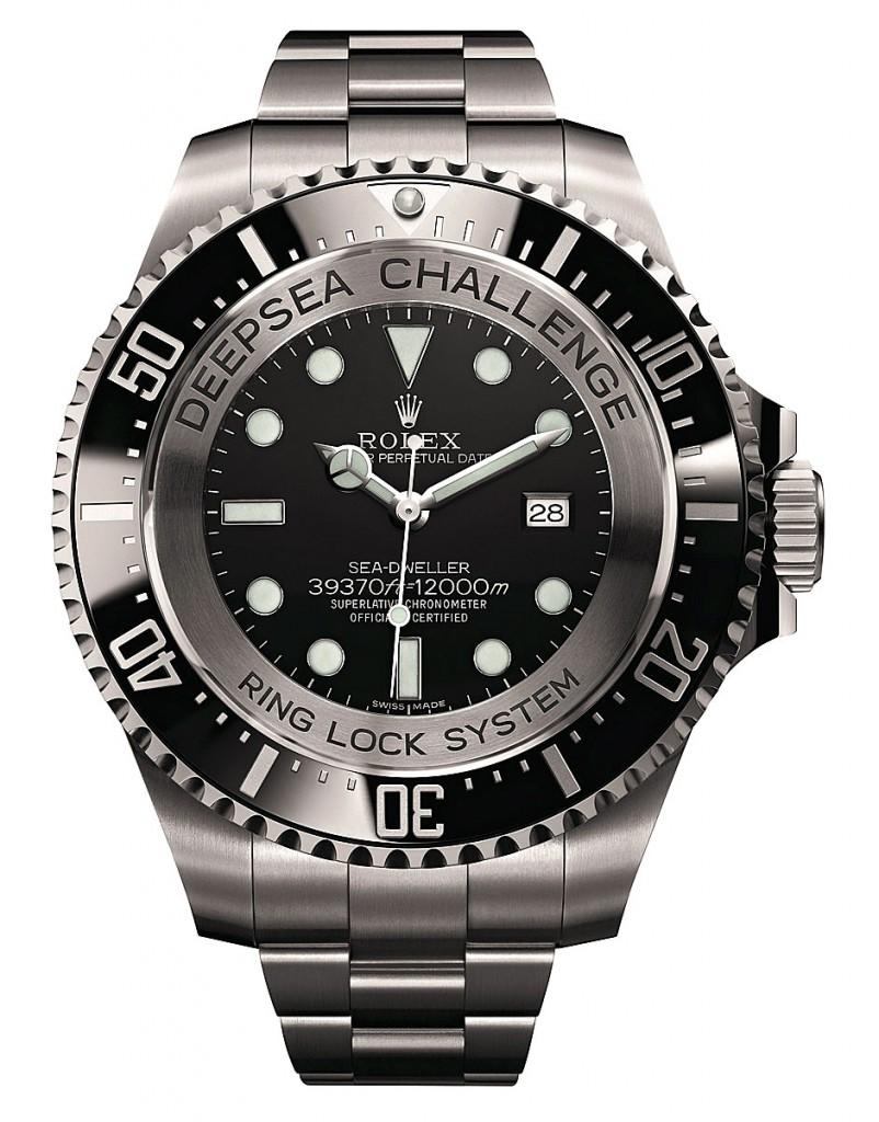 Rolex-DEEPSEA-Challenge