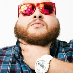 Action Bronson Casio G-Shock