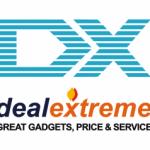 Logo de Dealextreme