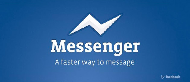 Facebook Messenger mejor que WhatsApp?