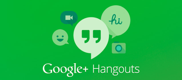 Google Hangouts, la mejor alternativa a Whatsapp que existe