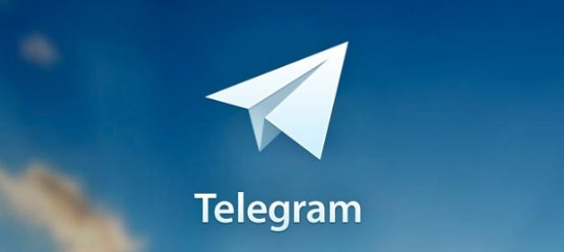 Telegram, mensajería segura alternativa a Whatshapp