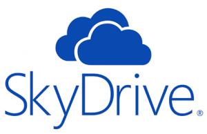 Microsoft-skydrive-logo